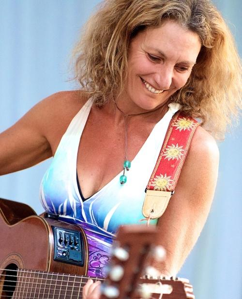 Cindy Kalmenson